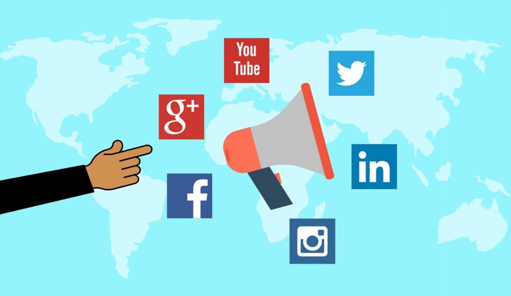 social media optimization services in Delhi
