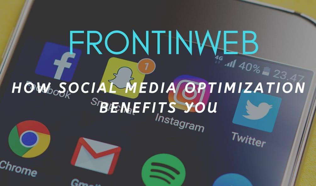 Benefits of SMO (Social Media Optimization)